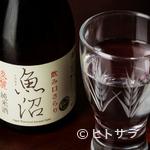深川つり舟 - すっきり辛口の日本酒は、食中酒にぴったり
