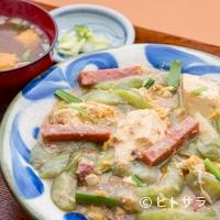ななほし食堂 - 気軽に手軽に、リーズナブルな価格で沖縄の家庭料理が堪能できる