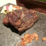 響 - 黒毛和牛  フィレ肉(350g)   9,800円