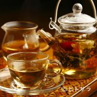 茶坊 玉蘭 - 中国茶の種類は50種類以上! 本場の味わいを堪能できます