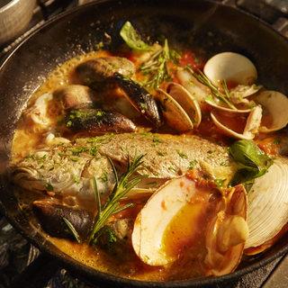 ミシュラン☆付き鮨屋が惚れ込んだ瀬戸内の魚