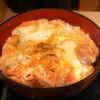 きすけ - 料理写真:親子丼