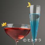 BAR YLANG YLANG - カクテル用の旬のフルーツとワイン、ウィスキーの豊富な品揃え