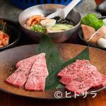 亀山社中 - 焼肉食べ放題、おいしいお肉をいれた女子会コースもおすすめ