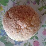 リトルマーメイド - 料理写真:メロンパン
