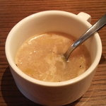 ソーダ - スープ