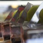 宝達山本舗 松月堂 - 各種洋菓子、和菓子を取り揃えております。