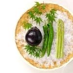 はんなり - 新鮮な旬の野菜・魚介を堪能できる多彩なメニュー