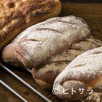 ラクチネッタヤマオカ - シェフのきめ細かい手仕事が生み出す手打ちパスタや自家製パン