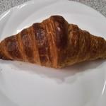 ポンパドウル - 料理写真:クロワッサン