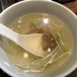 66101320 - テールスープ