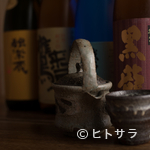 つる瑠 - 全国の厳選地酒をゆったり楽しむ、格別な時間