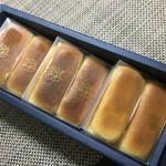 66101890 - 「リゼット」とは、一口サイズのスフレタイプのチーズケーキです♡