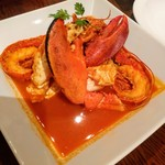 Crab House Eni - 海老かに合戦