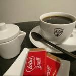 イオタ タカハシ コーヒー -