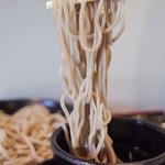 そばもん - 料理写真: