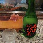 6611912 - 司牡丹の銘酒、船中八策