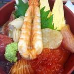 北辰鮨 - 料理写真: