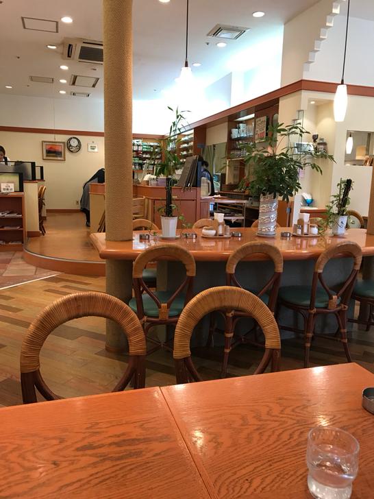コーヒーショップ レドール アピタ富山東店