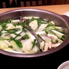 旬菜しゃぶ重 - 料理写真:野菜鍋ではありません