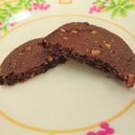 天使のおやつ - クルミクッキー