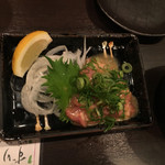炭火焼鳥 鶏楽 - 料理写真: