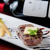 肉バル×イタリアン RIVIO - 料理写真:牛ヒレ肉のステーキ(バルサミコソース)