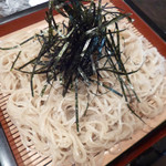 Benihouzuki - 蕎麦