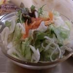 ナワブ - ・サラダ