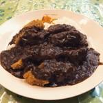 とんかつかつ屋 - 料理写真:ヒレカツカレー