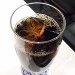カフェ 杜の香り - 水出しアイスコーヒー
