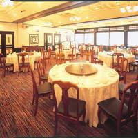 CHINCHIN - 着席で最大80名様・立食最大120名様でご利用頂ける大宴会場です