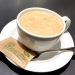 MIX 'n' MATCH CAFE - チャイ