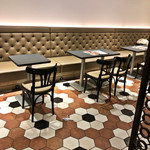 MIX 'n' MATCH CAFE -