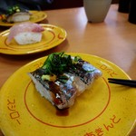 スシロー - 料理写真:お寿司。