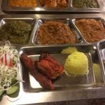 ザ リトル インディア - 料理写真:
