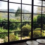 Chaanfuyou - 席からの眺め