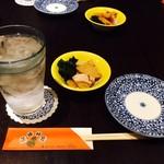 菜香村箸 - 料理写真: