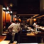 66126397 - フルオープンキッチンです!