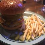 California Diner JACKAL -