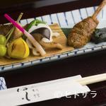 お料理 ほし - 仕事帰りに気軽に立ち寄れる和食処