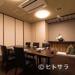 弐乃雪屋 - 大事な客人を招いての接待は、心に残るようなおもてなしを