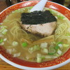 米屋 - 料理写真:塩ラーメン