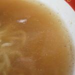 米屋 - スープ