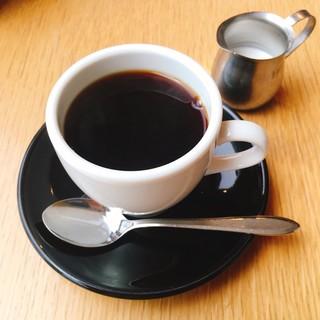 カフェ クッチーナ&カンパニー - オリジナルコーヒー