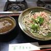 千束そば - 料理写真:おろしそば ¥680+税