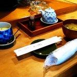 6614002 - 茶碗蒸し,汁物
