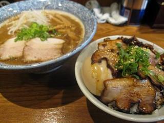 麺屋 いわ田