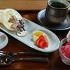 和みカフェ うたたねバンビ - 料理写真: