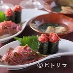 初代 ちから - 極上の国産黒毛和牛の料理とワインや日本酒で接待や会食も円満